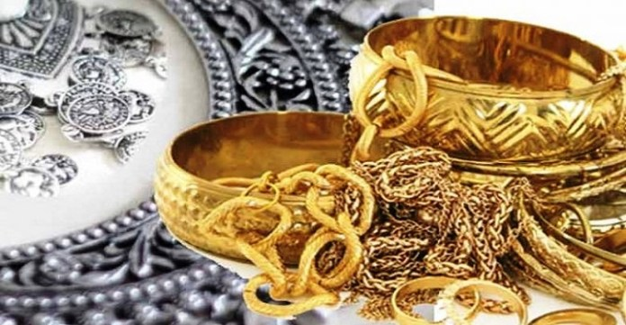 Gold Price 05.08.19 : Today Gold and Silver Price in Chennai | Chennai City Gold Price and Silver Price | 22 Carot Gold Rate | 24 Carot Gold Rate