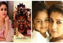 Darbar Movie Latest Update : Kottachi Daughter Joins With Team   Kollywood Cinema News   Darbar Movie Updates   Kollywood Cinema news