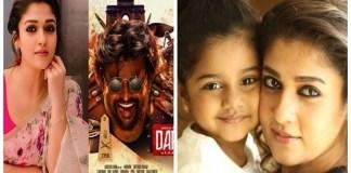 Darbar Movie Latest Update : Kottachi Daughter Joins With Team | Kollywood Cinema News | Darbar Movie Updates | Kollywood Cinema news