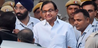 Chidambaram Arrest : Political News, Tamil nadu, Politics, BJP, DMK, ADMK, Latest Political News, P.Chidambaram, Gangress