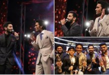 SIIMA Tamil Cinema Awards 2019 : Here is the Award Winners List | Sarkar | Dhanush | Kollywood Cinema News | Trending Cinema News
