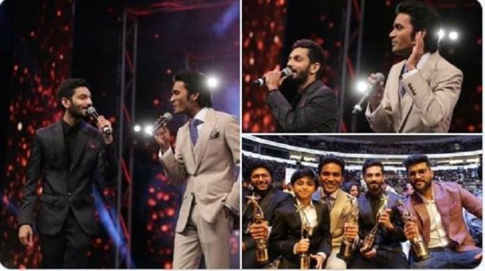 SIIMA Tamil Cinema Awards 2019 : Here is the Award Winners List | Sarkar | Dhanush | Kollywood Cinema News | Trending Cinema News