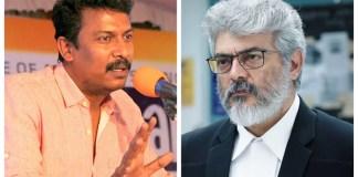 Samuthirakani Comment About NKP and Ajith's Acting.!   Thala Ajith  Nerkonda Paarvai   Kollywood Cinema news   Tamil Cinema news