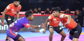 Dabang Delhi First Place : Sports News, World Cup 2019, Latest Sports News, India, Sports, Latest Sports News, Pro KabaddiLeague