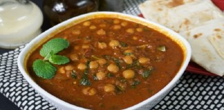 Channa Recipe : South Indian Recipe, Easy Rice Recipe, Veg Recipes of India, Quick And Easy Recipes, Indian Recipes, Easy Recipe