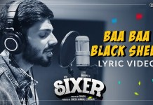 Baa Baa Black Sheep Lyric Video