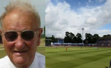 John Williams Death : Sports News, World Cup 2019, Latest Sports News, India, Sports, Latest Sports News, TNPL 2019, TNPL Match 2019