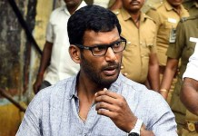 Actor Vishal Case Issue : Cinema News, Kollywood , Tamil Cinema, Latest Cinema News, Tamil Cinema News, Vishal, Nadigar Sangam