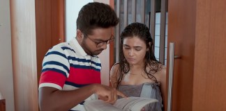 100 Percent Kaadhal Official Trailer