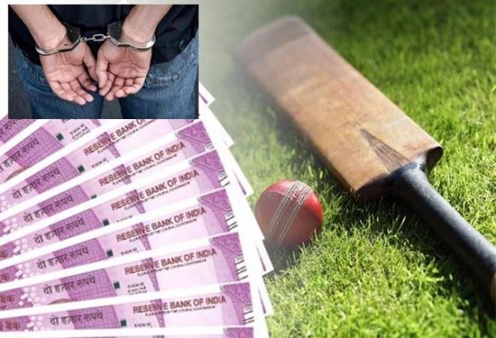 Cricket Match Gambling : Sports News, World Cup 2019, Latest Sports News, India, Sports, Latest Sports News, Cricket Match