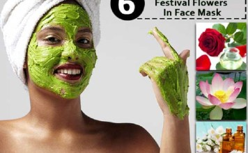 Flower Face Mask : Health Tips, Beauty Tips, Daily Health Tips, Tamil Maruthuvam Tips, Top 10 Best Health Benefits, Health Tips Daily Life