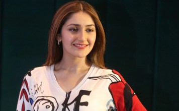 Actress Sayyeshaa Special Gallery | Bandobast Pre Release Event