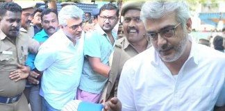 Thala Ajith Political Entry : Thala Ajith , Nerkonda paarvai, Kollywood, Tamil Cinema, Latest Cinema News, Thala 60 , Viswasam, Minister Rajendra Balaji
