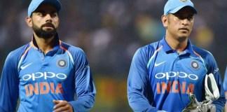 Dhoni Retirement : Sports News, Virat Kohli, Latest Sports News, India, Sports, Latest Sports News, dhoni press meet, Dhoni Press Conference