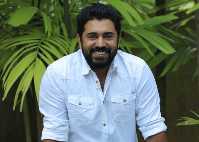 Actor Nivin Pauly Photos