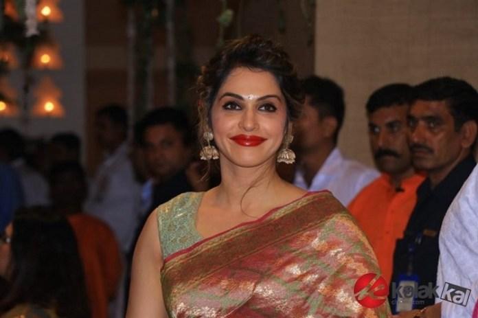 Bollywood Stars at Ganesh Chaturthi Celebrations