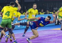 Tamil Thalaivas Loss This Season : Sports News, Latest Sports News, India, Sports, Latest Sports News, Pro KabaddiLeague, Chennai