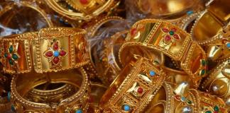 Gold Price in Chennai