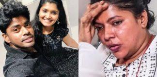 Sandy Kajal Life Secrets   Bigg Boss Tamil 3   Kajal Pasupathi   Kamal haasan   Bigg Boss   Kollywood Cinema News   Tamil Cinema News