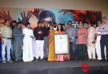 Market Raja MBBS Movie Audio Launch
