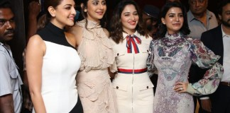 Samantha Comment to Rakul Preet Singh : Click to See the Photo | Samantha | Actress Gallery | Tamil cinema News | Trending Cinema News