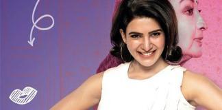 Samantha Akkineni Latest Photo : Shocking Photo is Here | Tamil Cinema News | kollywood Cinema News | Trending Cinema News | Samantha Gallery