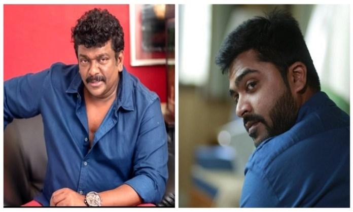 Parthiban's Tweet About Simbu : Tweet Attachment is Here.! | STR | Silambarasan | Kollywood Cinema News | Tamil Cinema News