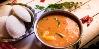 idli Sambar Recipe : South Indian Recipe, Easy Rice Recipe, Veg Recipes of India, Quick And Easy Recipes, Indian Recipes, Easy Recipe