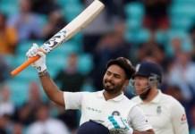 Rishabh Pant Speech : Sports News, World Cup 2019, Latest Sports News, India, Sports, Latest Sports News, Sports News, Team india, Virat Kohli