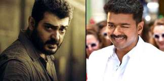 Ajith Vijay Movie Secrets Revealed With Photos ( Photos Inside ) | Neruku Ner | Thalapathy Vijay | Thala Ajith | Kollywood Cinema news