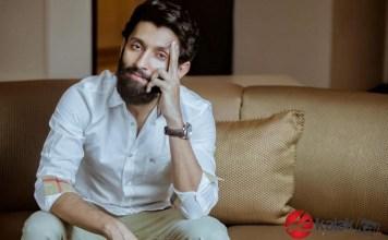 Actor Vasanth Ravi Latest Stills