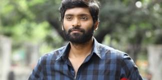 Actor Vetri Latest Photos