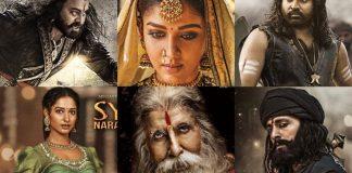 Sye Raa Narasimha Reddy Review | Siranjeevi | Nayanthara | Anushka | Tamannaah | Vijay Sethupathy | Tamil Cinema News | Kalakkal Cinema Review