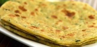 Ulutham Lentil Sapathi Recipe