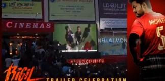 bigil trailer