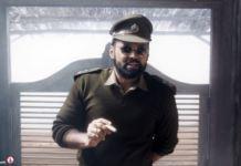 Avane Srimannarayana Official Trailer