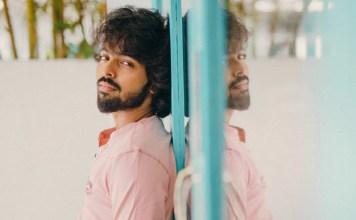 Actor GV Prakash Photos