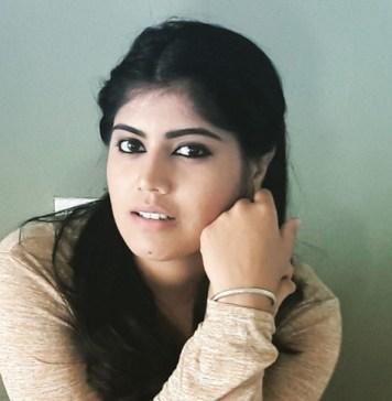 Actress Ananya Shetty Photos
