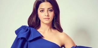 Actress Vedhika Latest Photos