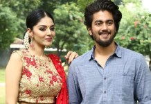 Ethir Vinaiyaatru Movie Audio Launch