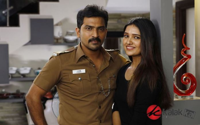 Lock Up Movie Latest Stills