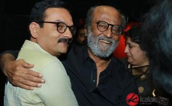 Shyama Ragam Movie Premier Show