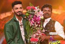 Super Singer Title Winner