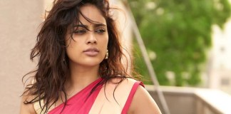 Actress Nandita Swetha New Photos