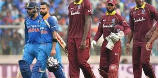 First T20I Shifted from Mumbai to Hyderabad