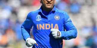 Will Dhoni join India again?