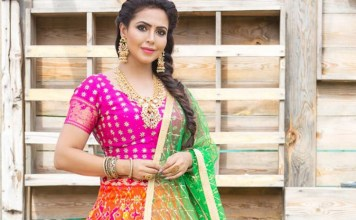 Actress Nandini Rai Photos