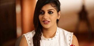 Actress Yashika Anand Photos