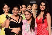 9th Edition of Chennai International Fashion Week 2019