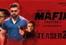 MAFIA Teaser 2